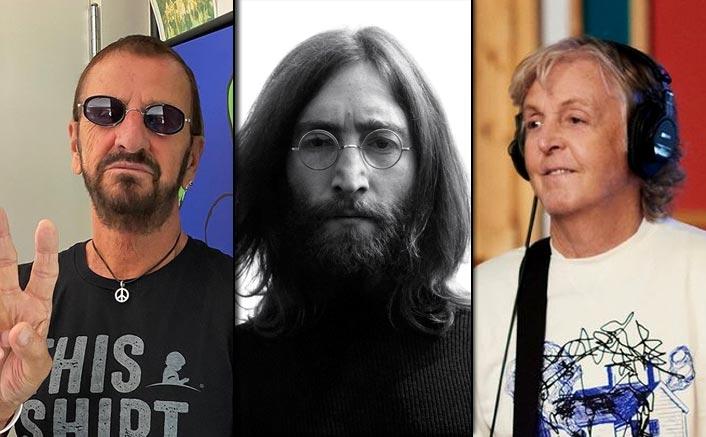 John Lennon's 40th Death Anniversary: Paul McCartney & Ringo Starr Pay Tribute On Twitter