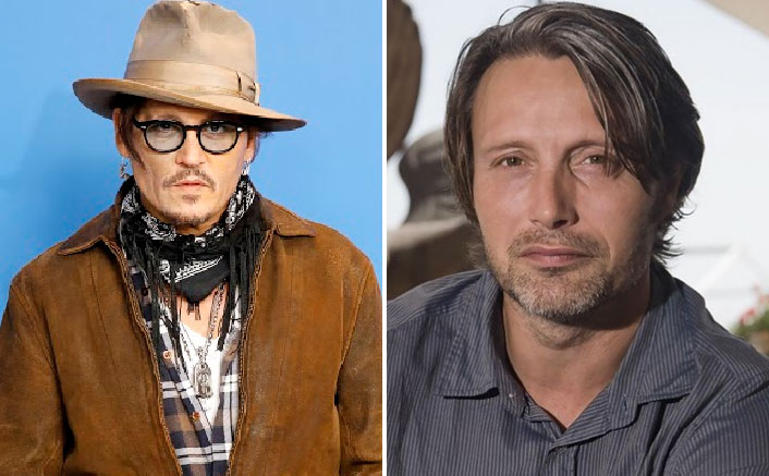 Johnny Depp Fans Slam Mads Mikkelsen For His 'I Don't Know Him' Comment