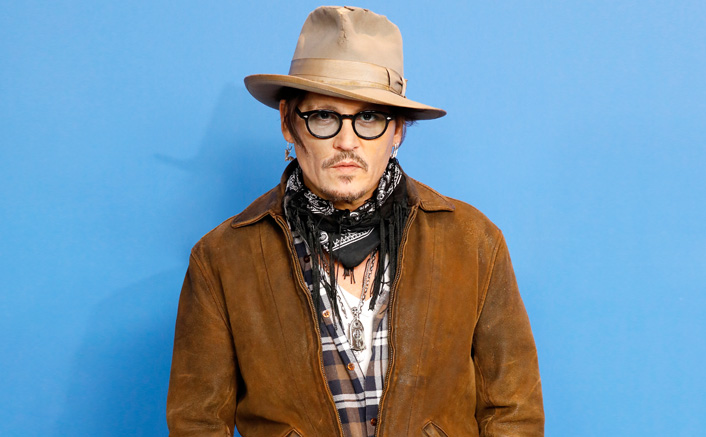 Johnny Depp Heads To The U.K Court Of Appeal Against 'Wife-Beater' Libel Case Verdict(Pic credit: Getty Images)