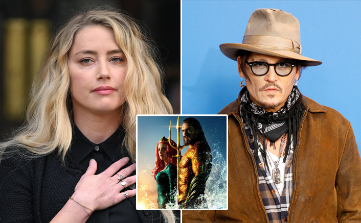 Johnny Depp Tried Getting Amber Heard Fired From Aquaman 2? (Pic credit: Getty Images)