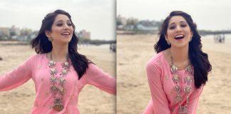 """""""Joining the cast of Yeh Rishta Kya Kehlata Hai is a great feeling"""" - Vrushika Mehta"""