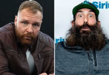 """Jon Moxley AKA Dean Ambrose On Brodie Lee's Death: """"I'm Completely F*cking Numb"""""""