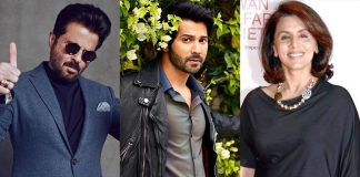 Varun Dhawan, Neetu Kapoor & Director Raj Mehta Test Positive For COVID-19, Jug Jugg Jeeyo's Shoot At Halt