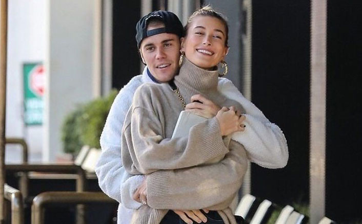 Hailey Baldwin Records A Grooving Video Of Justin Bieber, Watch Now!