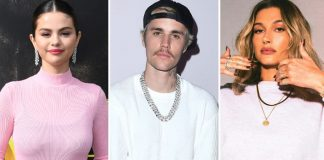 Justin Bieber Calls Out Troll Who Asked Selena Gomez Fans To Attack Hailey Bieber!