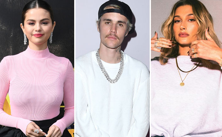 Justin Bieber & Hailey Bieber Call Out A Selena Gomez Fan Attacking The Wifey