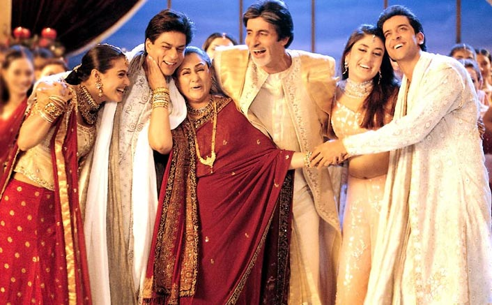 Kabhi Khushi Kabhie Gham turns 19, film will be 'blessing' in K.Jo's filmography