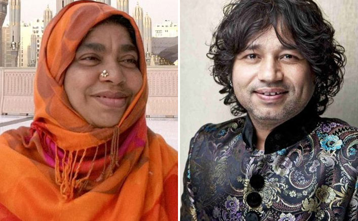 "Kailash Kher Mourns AR Rahman's Mother's Demise: ""She Has Become One With God Now"""