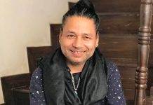 Kailash Kher: Spiritual music is an inbuilt channel to be one with God