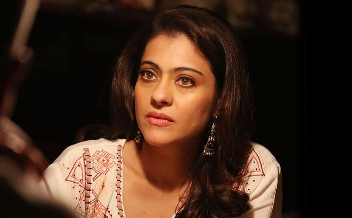 Kajol: March to November was just a 15 minute thing