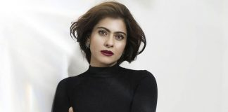 Kajol: Never too late to be whoever you want to be