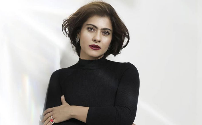 Kajol's Lines Of Wisdom Are Truly A Need Of The Hour & It Should Be Inculcated By Everyone