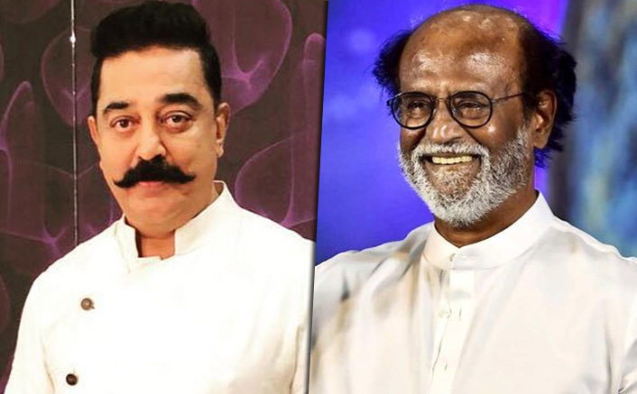 """Kamaal Haasan To Seek Support For Polls From Rajinikanth: """"How Will I Leave My Close Friend"""""""
