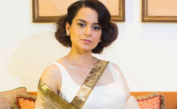 Kangana Ranaut In Another Legal Trouble, Gets A Legal Notice From Shiromani Akali Dal For Her Insensitive Remarks