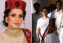 Kangana Ranaut Pays Tribute To J Jayalalithaa On Her Death Anniversary & Shares Stills From Thalaivi