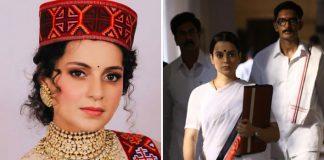 Kangana Ranaut Pays Tribute To J Jayalalithaa On Her Death Anniversary & Shares Stills From Thalaivi