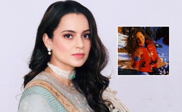 Kangana Ranaut pens another poem, Rakh