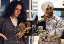Kangana Ranaut & Diljit Dosanjh's War Turns Out To Be Gold For Memers, Twitter Explodes With Hilarious Memes
