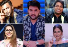 Kapil Sharma Asks Terence Lewis, Archana Puran Singh To Leave; Mocks Ganesh Acharya's Weight Loss Transformation!