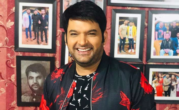 """Kapil Sharma's Fitness Trainer, """"He Breaks The Rule Every Now & Then"""""""
