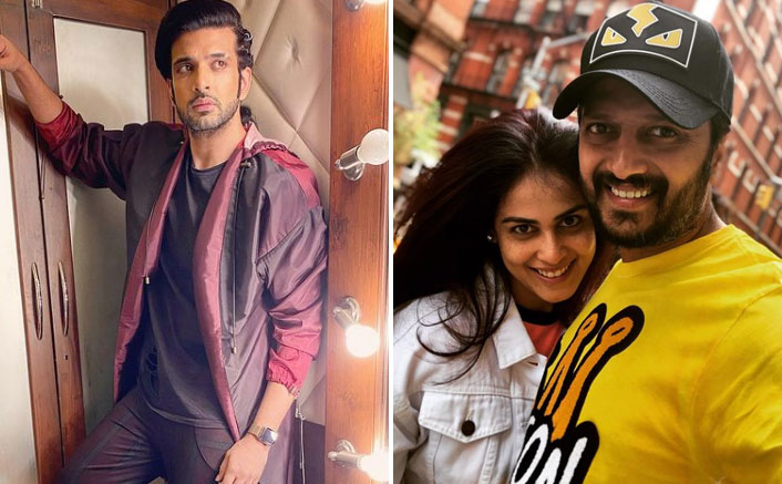 Karan Kundrra Feels That Riteish Deshmukh & Genelia's Relationship Is Not Fake