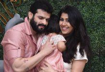 Karan Patel & Ankita Bhargava Celebrate Daughter Mehr's First Birthday; Divyanka Tripathi, Arjun Bijlani & More Celebs Shower Love