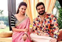 Karan Patel & Divyanka Tripathi's Off-Screen 'Mohabbatein' Making Us Want To See More Of Their Jodi