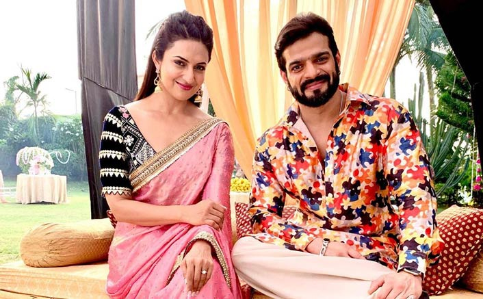 Karan Patel's Birthday Wish For Divyanka Tripathi Will Make You Miss 'Raman & Ishita's Chemistry