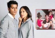 Karanvir Bohra & Teejay Sidhu Blessed With A Baby Girl