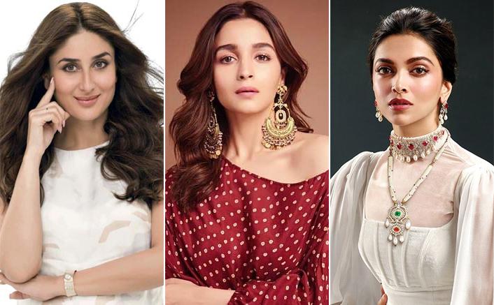 Kareena Kapoor Khan To Alia Bhatt – Bollywood Actress Love These Perfumes & They Cost A Bomb