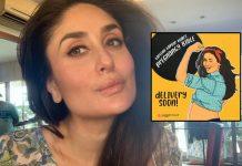 Kareena Kapoor Khan to pen guide to pregnancy
