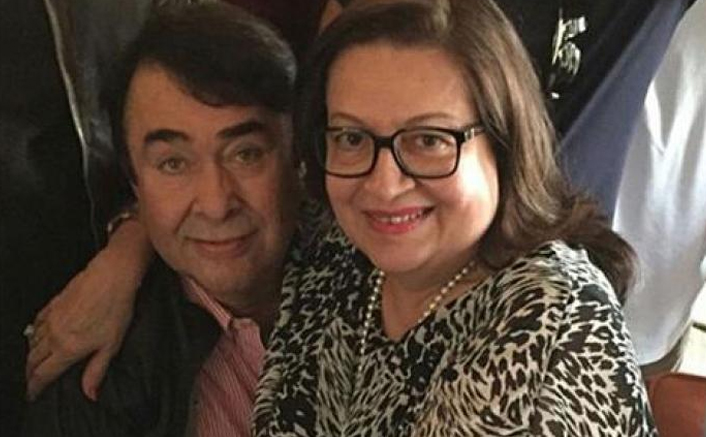 Kareena Kapoor Khan's Father Randhir Kapoor Opens Up On His Separation With Wife Babita