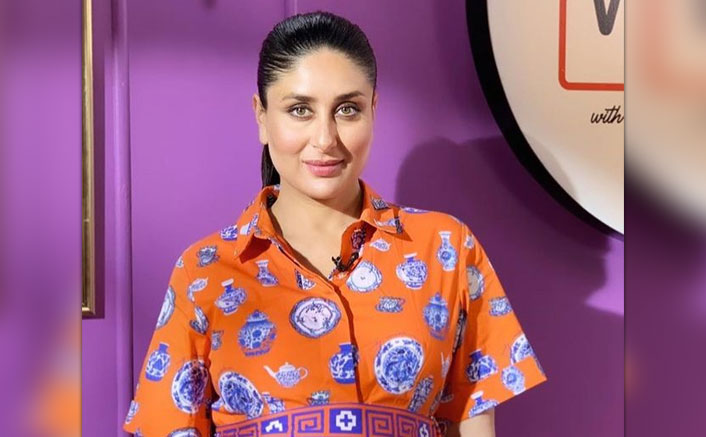 Kareena Kapoor Khan's Stand On 'Period Leave' Revealed