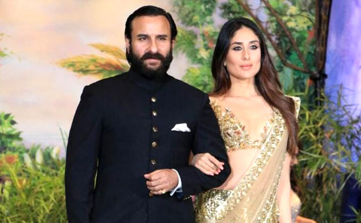 Kareena Kapoor shares picture with her 'Saif-haven'