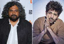 Kartik Aaryan Collaborating With Vasan Bala For A Superhero Flick Titled Phantom?
