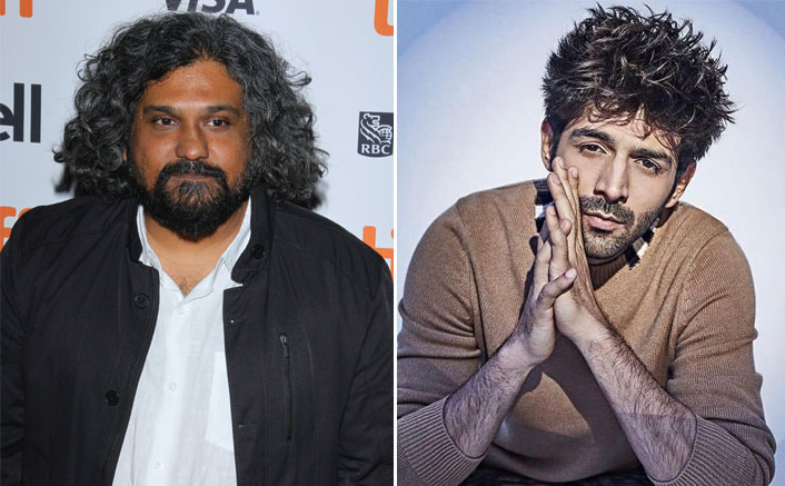 Kartik Aaryan To Play A Superhero In Vasan Bala's Phantom?