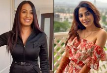 "Kashmera Shah misquotes the ""age"" statement loses her calm, slaps and get's physically violent with Nikki Tamboli"
