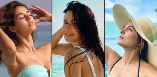 Katrina Kaif To Hina Khan - 5 Actresses That Will Make You Pack Your Bags & Go For A Vacation To Maldives RN