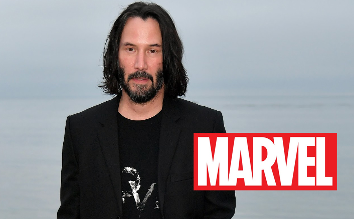 Kevin Feige Aims To Rope In Keanu Reeves For A Disney Plus Show?
