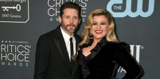 Kelly Clarkson Granted Primary Custody Of Kids; Brandon Blackstock Seeks $436K In Child & Spousal Support