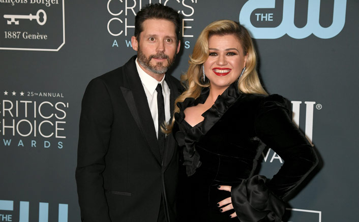Kelly Clarkson To Have Primary Physical Custody Of Kids; Brandon Blackstock Seeking Monthy Child & Spousal Support