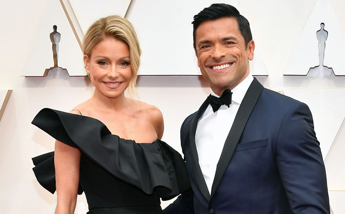 Kelly Ripa & Mark Consuelos To Produce 'Pine Valley', Which Will Be A Reboot of ABC's 'All My Children'