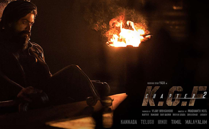 KGF Chapter 2: Yash Shifts To A Suite In Taj & Gets Every Crew Member Tested For COVID-19 After Shooting Schedule