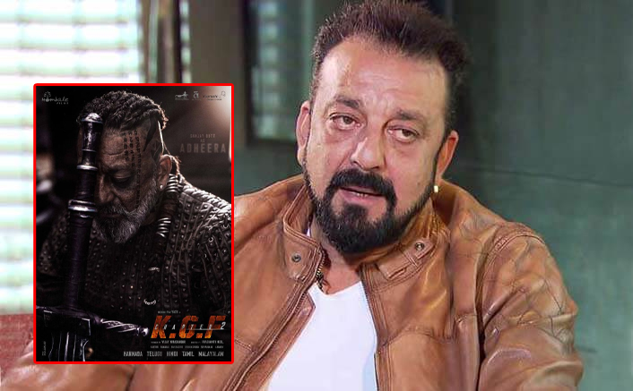 Sanjay Dutt Is Against Simplifying His Stunts In KGF Chapter 2