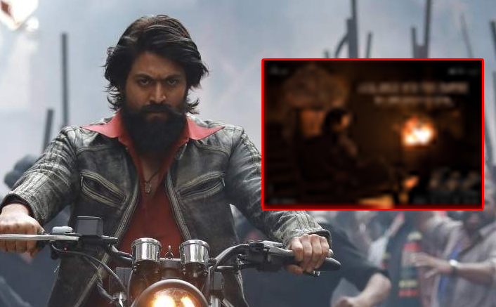 KGF Chapter 2: Yash Fans Rejoice As The Special Announcement Has Been Made