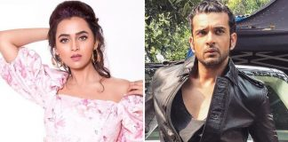 Khatron Ke Khiladi 10's Tejasswi Prakash Is Upset With Karan Kundra For This Reason & We Can't Stop Laughing
