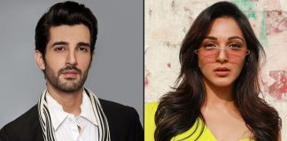 Kiara Advani Says She's Never Been On A Dating App; Aditya Seal Reveals His Possible Tinder Bio