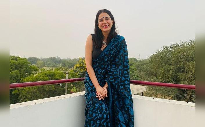 Kirti Kulhari To Carry Zero Makeup Look In Criminal Justice Behind Closed Doors