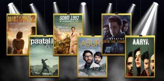 Koimoi Audience Poll 2020: From Pankaj Tripathi's Mirzapur 2 To Pratik Gandhi's Scam 1992 – Vote For The Best Trailer (Web Series)