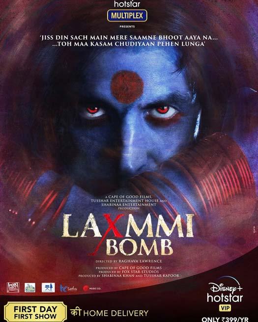 Koimoi Audience Poll 2020: From Ajay Devgn's Tanhaji To Akshay Kumar's Laxmii
